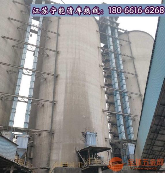 荆州承接清水泥库公司