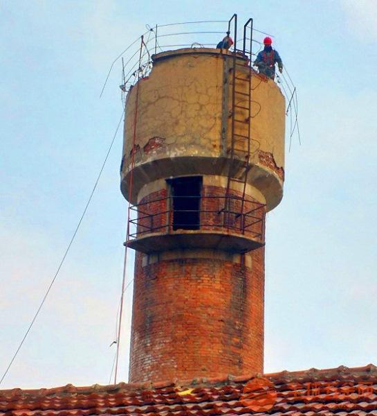 永州砖烟囱拆除公司哪家专业