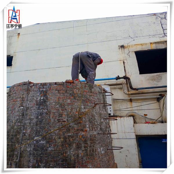 新聞:開封拆除煙囪的施工事項有哪些