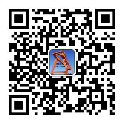 河南矿山1.5米电磁吸盘改造项目