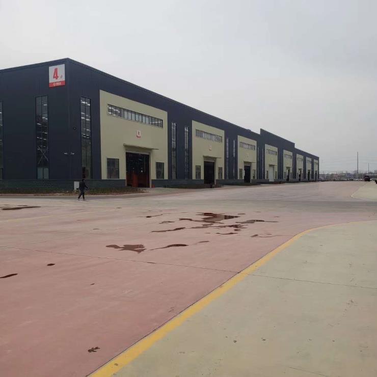 河南矿山LDA型25吨27米电动单梁起重机畅销国外