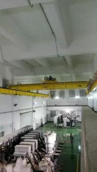 锦州定柱式旋臂起重机厂商_未来重工