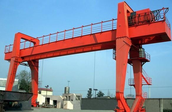 蕪湖特種設備起重機械專業制造_未來重工