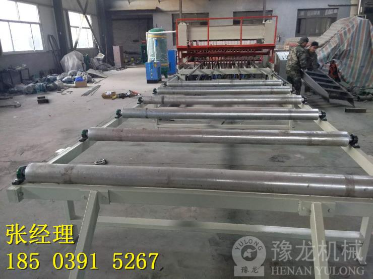 山西晋中市全自动排焊网机生产厂家