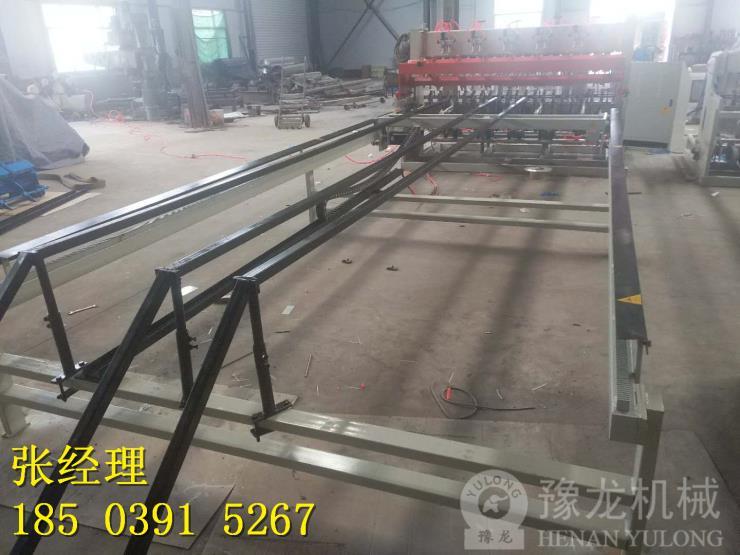 青海大型排焊机