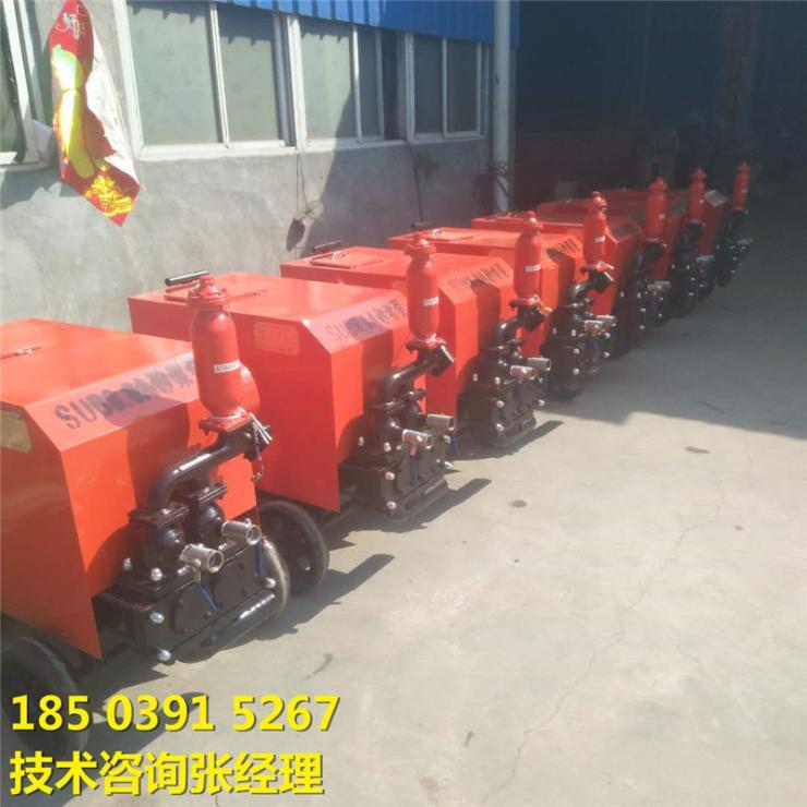 陕西bw150注浆泵多少钱一台