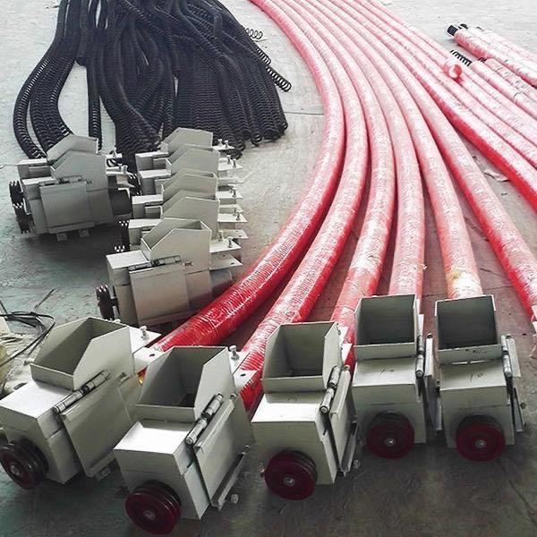 柴油机中驱吸沙机定做厂家山东厂家