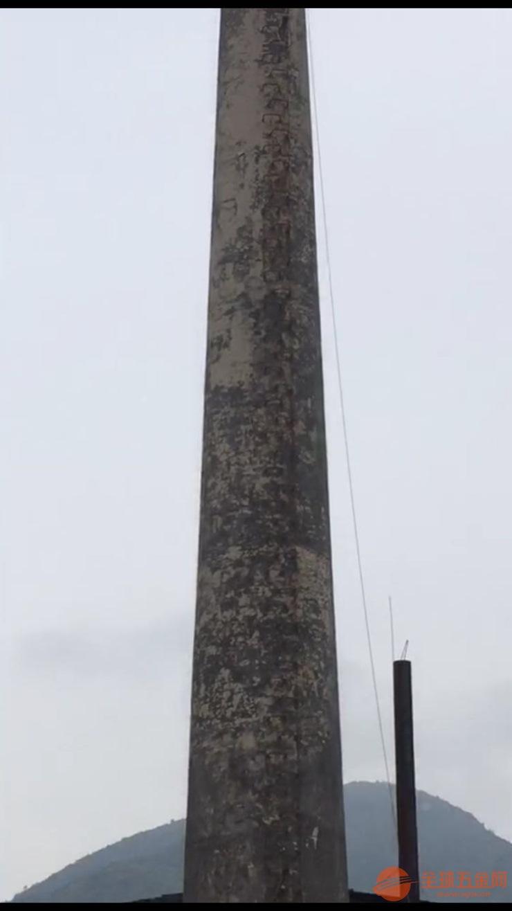 欢迎咨询-七台河30-60米砖烟囱拆除公司