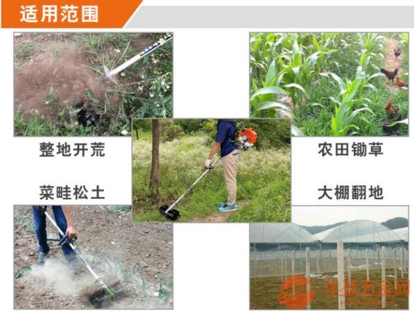 塑料大棚开沟筑垄旋耕机 苗圃种植旋耕机管理价格