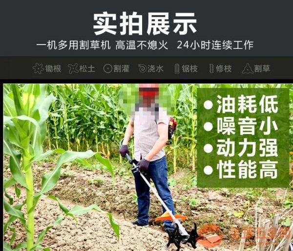 田园高效除草施肥旋耕机报价 旋耕机图片
