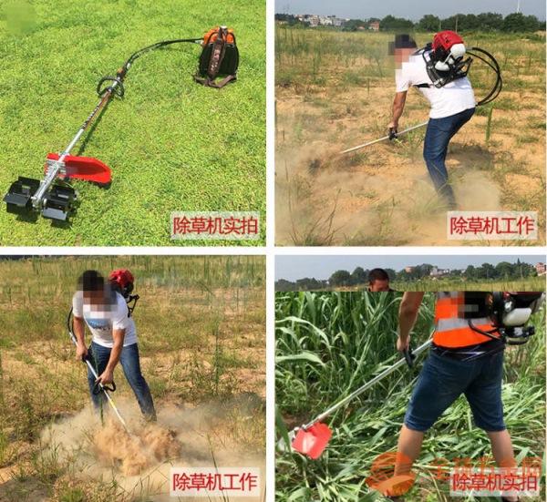 农用多功能旋耕机价格 背负式旋耕机