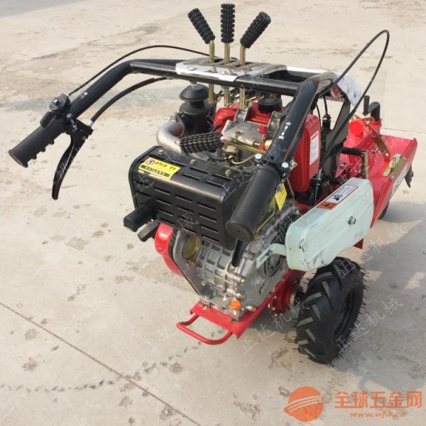 葡萄园开沟机/北京178柴油柴油封沟机