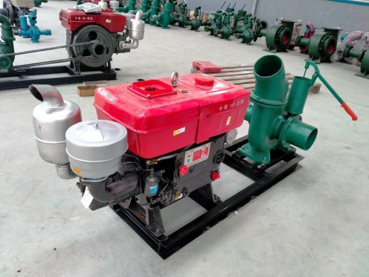 工业清水自吸泵沁阳新款高压水泵