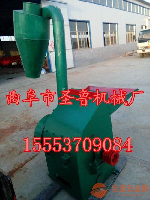 黄储青贮粉碎机 畜牧养殖机械设备-大型秸秆粉碎机
