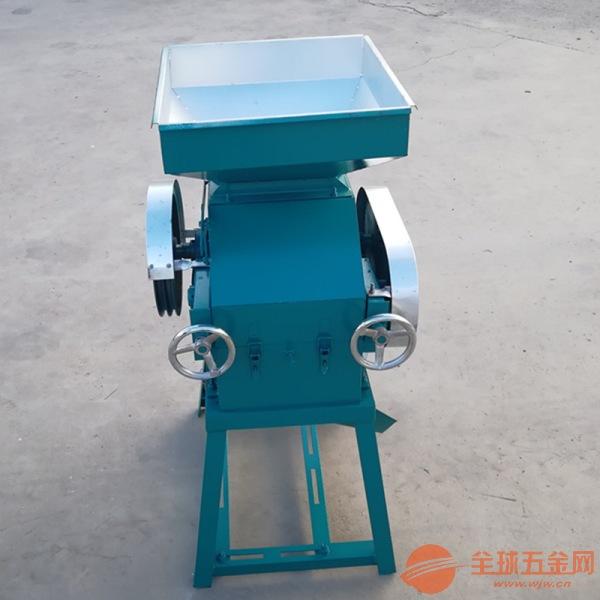 安徽供应多功能挤扁机