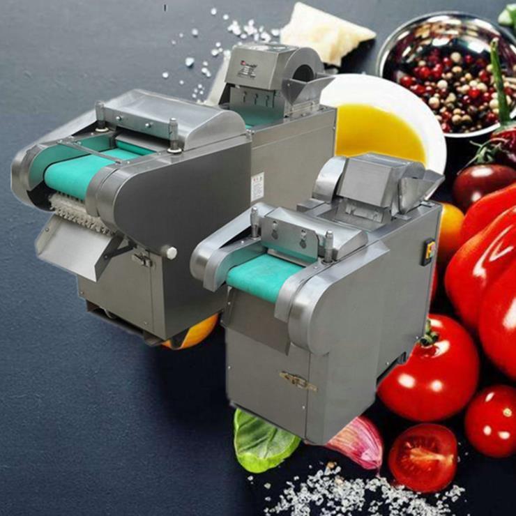 不锈钢切菜机价格