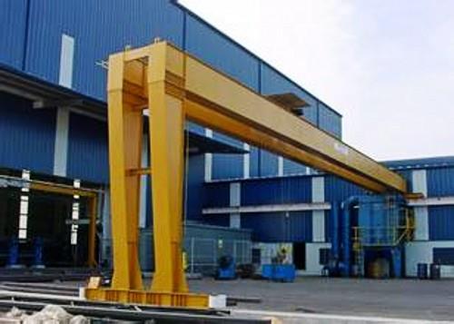 四方臺起重機專業廠家-未來重工機械集團有限公司