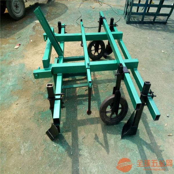 覆膜机 小型春季作物地膜机价格优惠