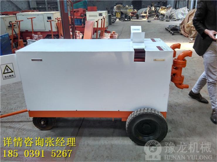 新疆灰漿注漿泵生產廠家