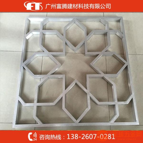 窗户防护栏铝合金防护铝条防盗网窗花儿童防护栏包邮广州