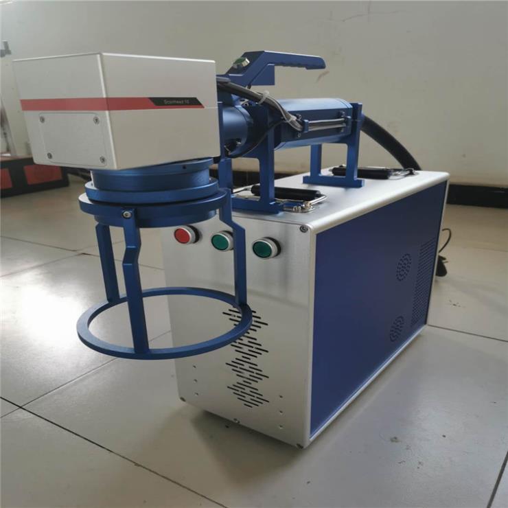 辽宁 五金工具便携激光打码机 金属非金属类便携式打标