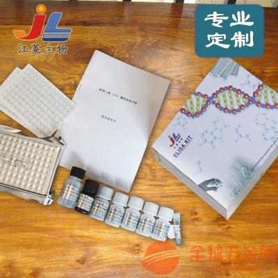 现货供应江莱生物 NAMPT试剂盒(多物种检测)