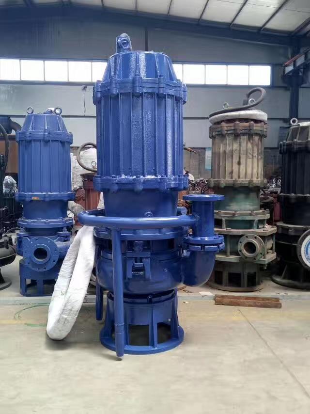 ZJQ100-110-10-5.5潜水渣浆泵