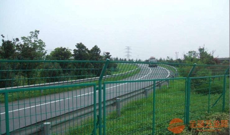 大同高铁防护栏网片