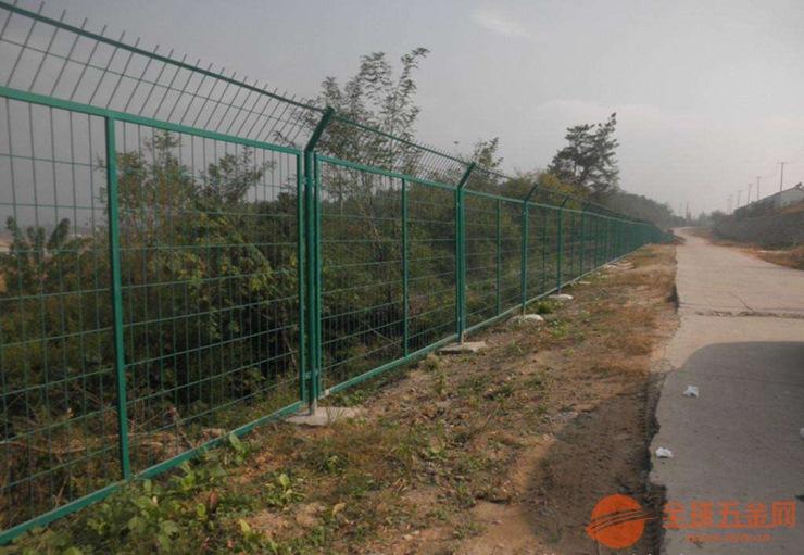 运城护栏网生产