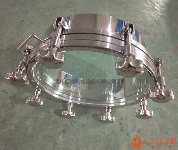 卫生级玻璃管液位计、快装玻璃管水位计、玻璃管液位计