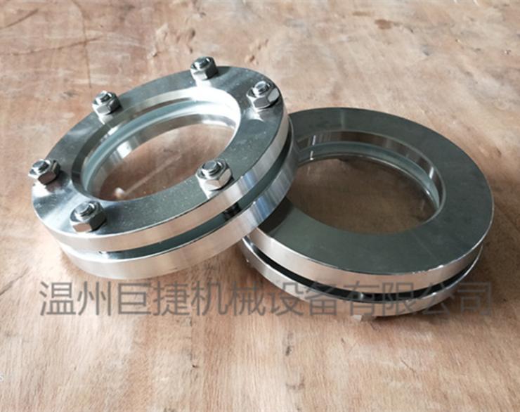 GH21619压力设备视镜、容器视镜_JB593-64设备视镜