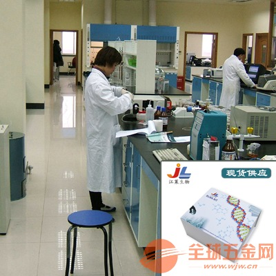 现货供应江莱生物 COL4试剂盒(多物种检测)