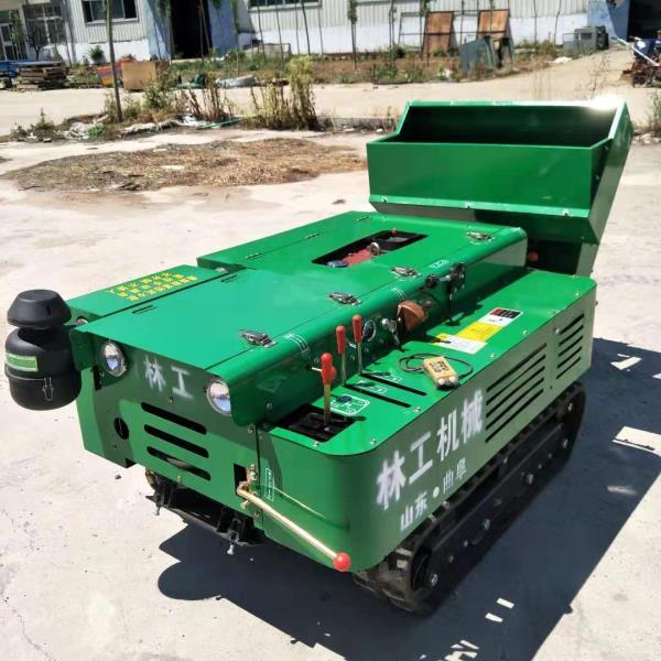 果园开沟施肥机回填机自贡价位