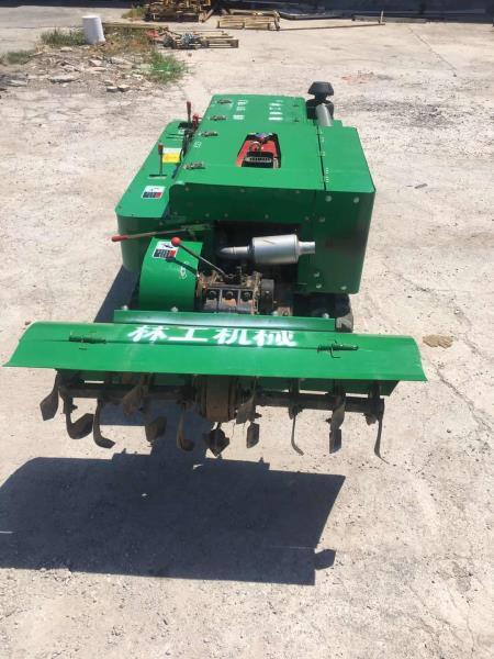 果园开沟施肥回填一体机益阳农用机械批发