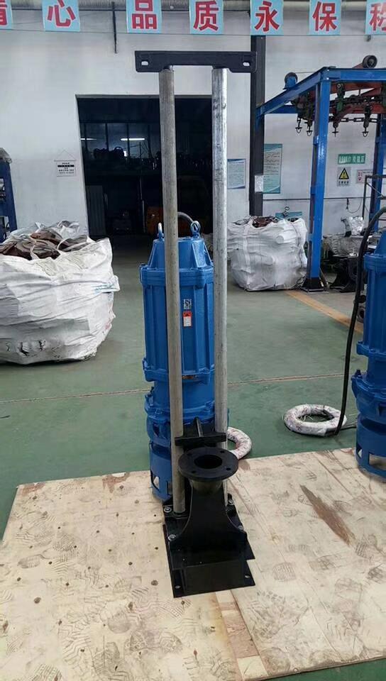 ZJQ150-180-15-15潜水渣浆泵
