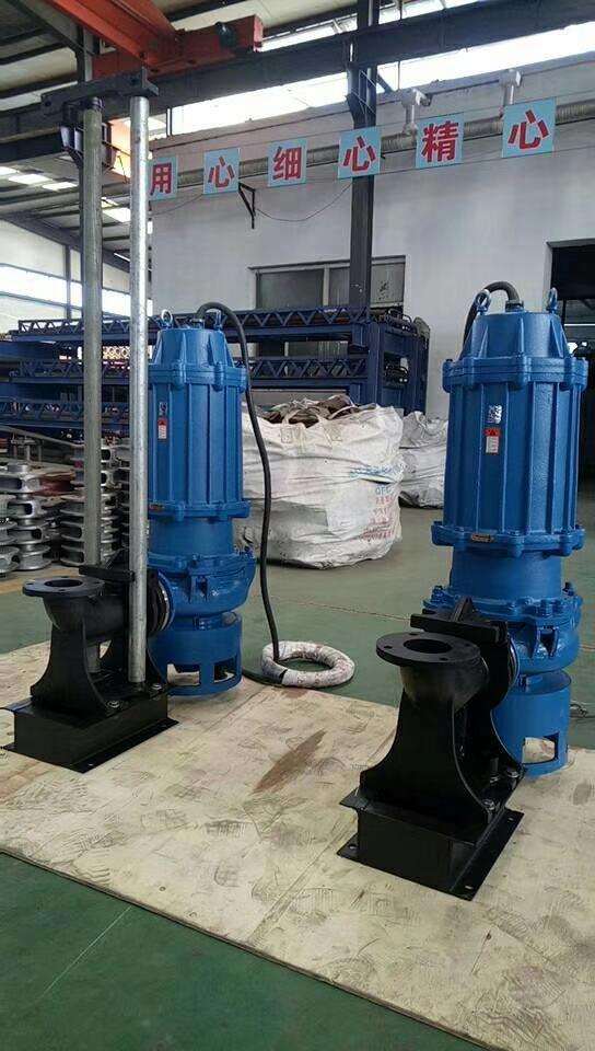 ZJQ80-40-15-4潜水渣浆泵