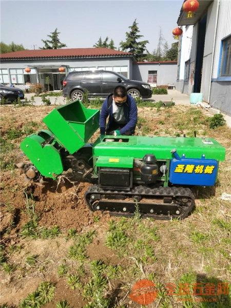 集美区开沟施肥回填一体机多少钱技术参数