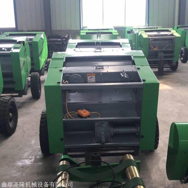 望城县水稻秸秆捡拾打捆机 哪里卖