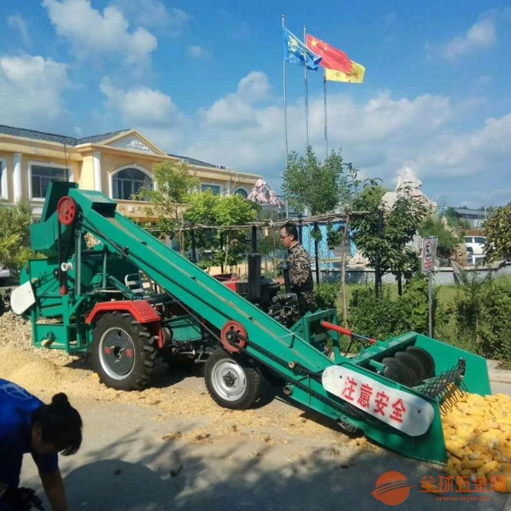 连云港10吨玉米脱粒机行情