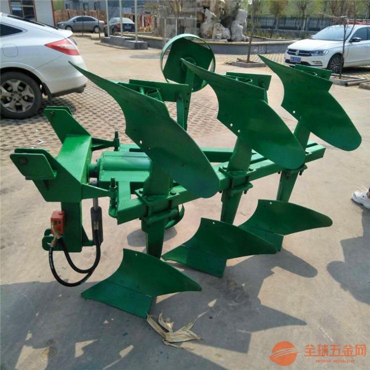 宜昌430液压翻转犁生产厂家