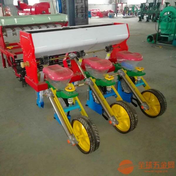 淄博优质玉米播种机厂家
