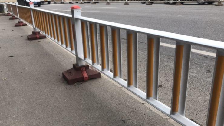 福州机非护栏定制 福州机非护栏生产 福州机非护栏价格