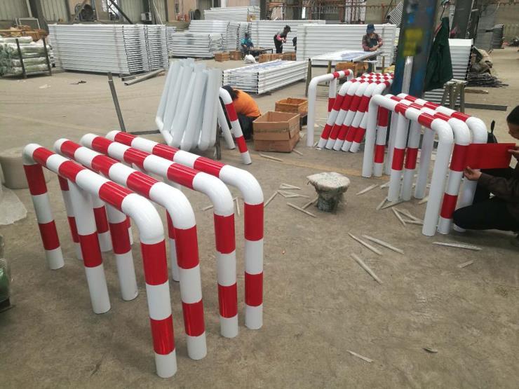 福州道口护栏定制 福州道口护栏安装 福州道口护栏生产