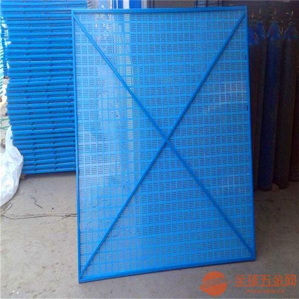 建筑爬架网高层外墙防护网安全爬架网板爬架防护网