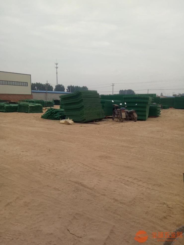 咸宁厂区围墙护栏网多少钱一米