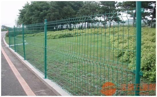 吉安浸塑护栏网安装
