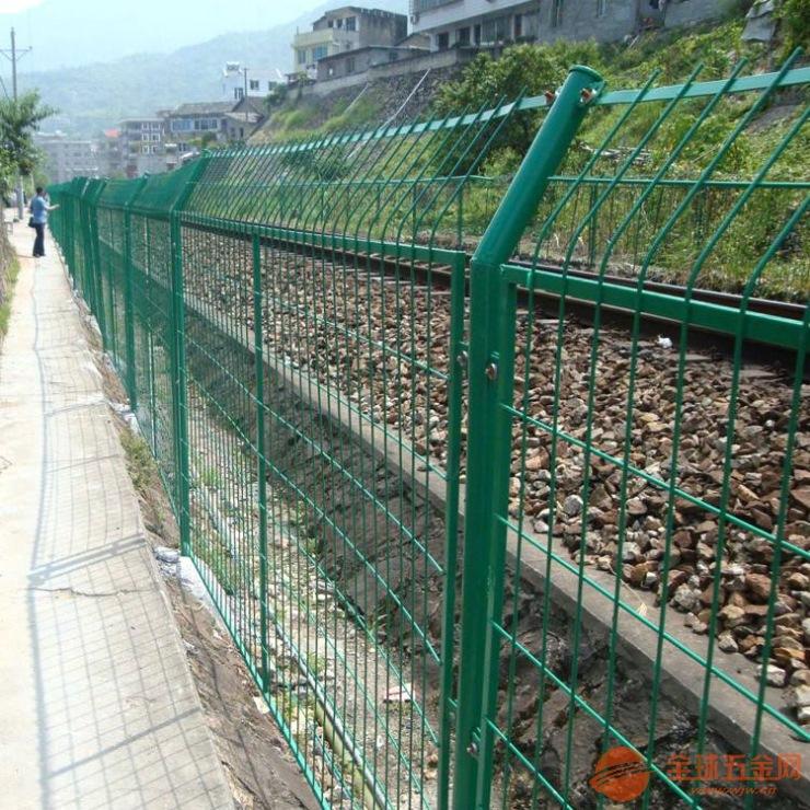 吉安双边护栏网图片