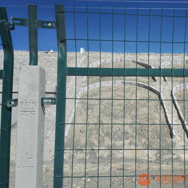 黔西州双边丝护栏网价格