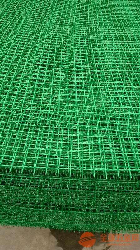 菏泽双边丝护栏网价格