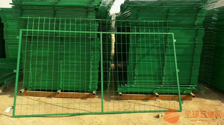 廊坊护栏网制作